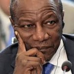 Guinea Opposition Parties Call For Protest as Conde Is Re-Elected