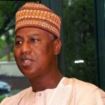 EFCC On Arrest Trail, As Operatives Nab Former Kebbi Governor, Dakingari