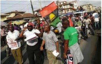 pro-biafra-protest