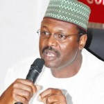 Senate Confirms New INEC Boss, Mahmud Yakubu