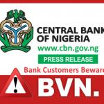 Ghost Workers: Enugu State Begins BVN-Backed Verification