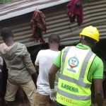 Tragedy As 4 Siblings Die In Lagos Building Collapse