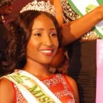 Pamela Peter-Vigboro Leesi Emerges Miss Nigeria 2015