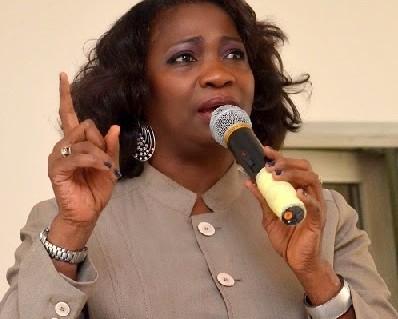 Image result for Hon. Abike Dabiri-Erewa