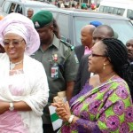 My Husband Is Running Govt Of Integrity, Unity,  Love, Says Aisha Buhari