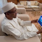 Buhari Attributes Nigeria's Success In Football To Love Relationship