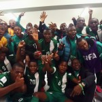 Saraki To Victorious Golden Eaglets: Bring The Cup Home