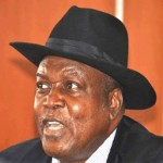 "Taraba: Supreme Court Gives Lack Of ""Locus Standi"" As Reason It Upholds Ishaku's Election"