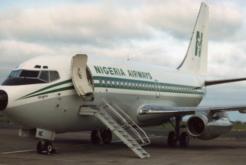 nigeriaairways