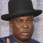 Sylva Plots to Destabilize Bayelsa, Says Dickson