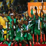 "APC Says Golden Eaglets' World Cup Victory Epitomizes ""Can-Do Spirit"" Of Nigerians"