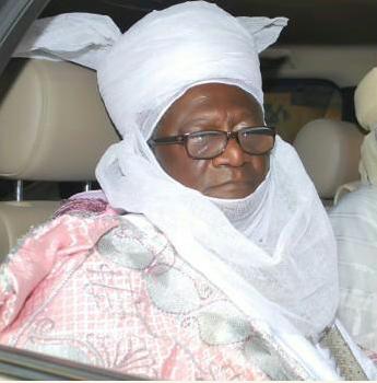 Emir-of-Keffi