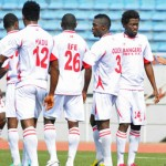 CAF: Rangers Beat Visiting Ethiopian Team 2-0