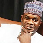 Kogi: Despite Impressive Attendance; Governor Bello Sworn-in Without Deputy