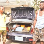 airforce cadets who lock boy in car trunk
