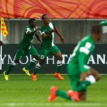 Dream Team Defeat Senegal, Qualify For 2016 Olympic Games