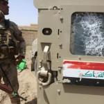 70 Killed in IS Bomb Attack in Iraq