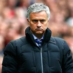 Mourinho Declares £300m Spent On Man United Inadequate