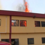Minister Rules Out Sabotage On NTA Fire Outbreak