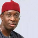 Gov Okowa's Victory Upheld; As Court Strikes Out APC, LP Appeals