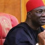 Ekweremadu Warns Against Military Action In Gambia