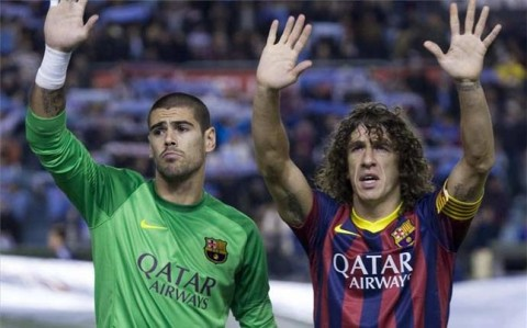 Puyol-and-valdes