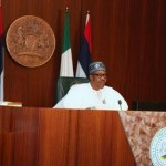 Buhari Shocks VP, Ministers, Aides As He Arrives Earlier For FEC Meeting