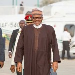 Buhari Leaves Abuja Wednesday For 4th Nuclear Security Summit In Washington DC