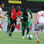 CHAN: Super Eagles Play 1-1 Draw With Tunisia