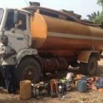Enugu: Police Nab Leader Of Petrol Pipe Line Vandals