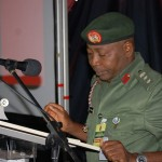 Corruption: Nigerian Army Releases 7 Generals, other Senior Officers for EFCC Probe