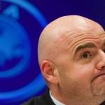 Infantino Succeeds Sepp Blatter As FIFA President