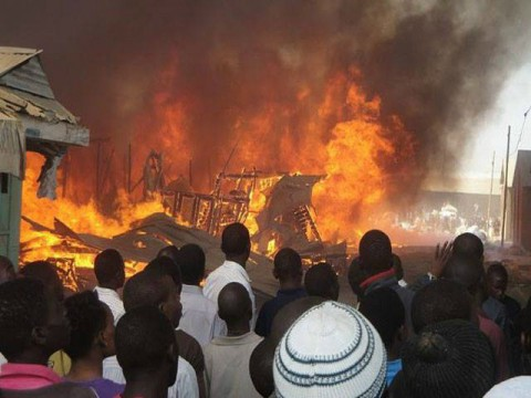 Kano-Fire-accident