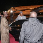 PRESIDENT BUHARI RETURNED 5