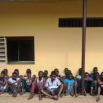 RRS Arrests 46 Cultists In Lagos