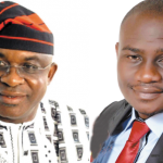 Mark, Ojeh In Fresh Supremacy Battle As Senatorial Re-run Poll Is Underway