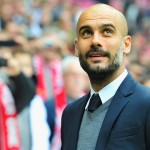 Pep Guardiola Sets To Take Over Man City In June