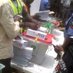 Voting Begins in Rivers Rerun; Polls Peaceful, Calm, Card Reader Effective