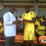 US Based Rangers strong Supporter Donates Over One million Naira To Players