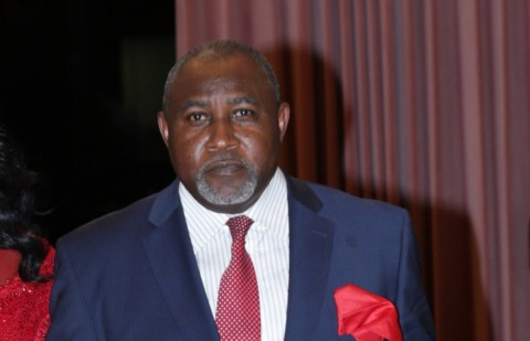 Late Barr JAMES OCHOLI (Minister of State, Labour & Employment) AQ4V8094