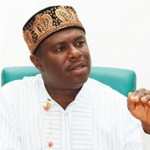 Peterside Resumes As NIMASA DG, Pledges to Work with All Stakeholders