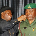 Arms Fraud: Court Orders EFCC to Grant Jonathan's ex-ADC‎ Liberal Bail‎