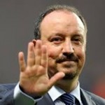 Newcastle Appoint Rafael Benítez as new manager