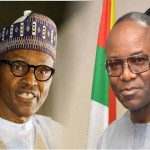 Anti-Corruption Coalition Asks Buhari To Sack Kachikwu Over Remarks on Fuel Scarcity