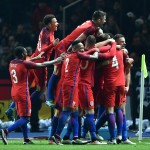 Vardy, Kane, Dele Alli Shine As England Fightback To Beat Germany