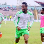 Chelsea Midfielder, Mikel Obi Emerges New Super Eagles Captain
