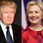 US 2016: Trump, Clinton Record Victories In More States