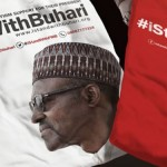 Presidency Disowns #Istandwithbuhari Advocacy Group