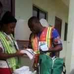 UPDATE: Rivers Rerun: Voting On Hold At Amaechi's Unit