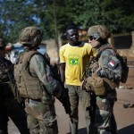 France Pull Troops out of Central Africa